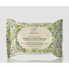 Hand & Face Wipes 25 pack