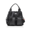 Storksak Alexa Luxe Changing Bag - (Black)