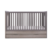 Madrid Cot Bed - Eclipse