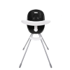Poppy Highchair - Black