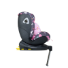 All in All I-Rotate 0+123 Car Seat - Unicorn Land