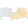 Alby Cotbed (White)
