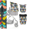 Giggle Mix Colour Pack Accessories - Nordik