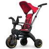 Liki Foldable Trike S1 (Flame Red)
