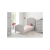Toulouse cot bed (grey)