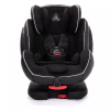 Solar Group 123 Car Seat (Black)