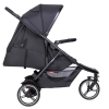 Dot V6 Pushchair - Charcoal
