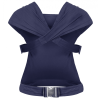 Cotton baby carrier (midnightblue)