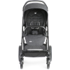 Chrome DLX Pushchair and Carrycot (Pavement)