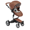 Xari 3-in-1 Pushchair (Camel Fair/Graphite Chassis)
