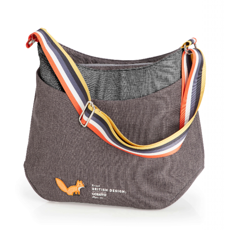 Deluxe Changing Bag - Mister Fox