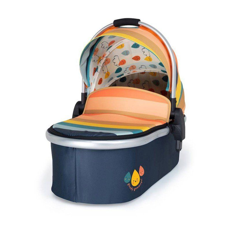 Wowee Carrycot - Goody Gumdrops