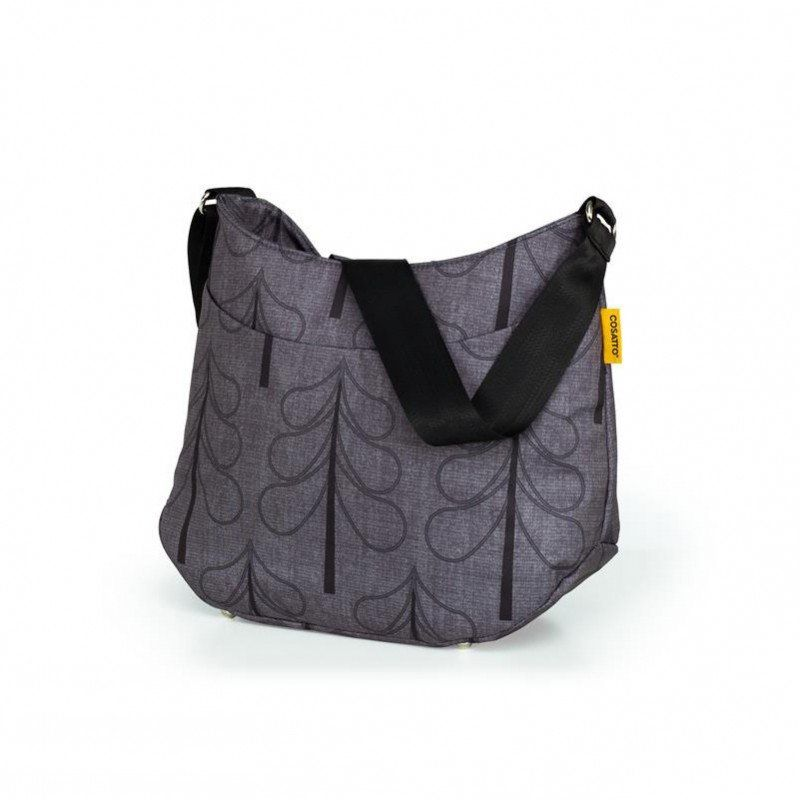 Deluxe Changing Bag - Fika Forest
