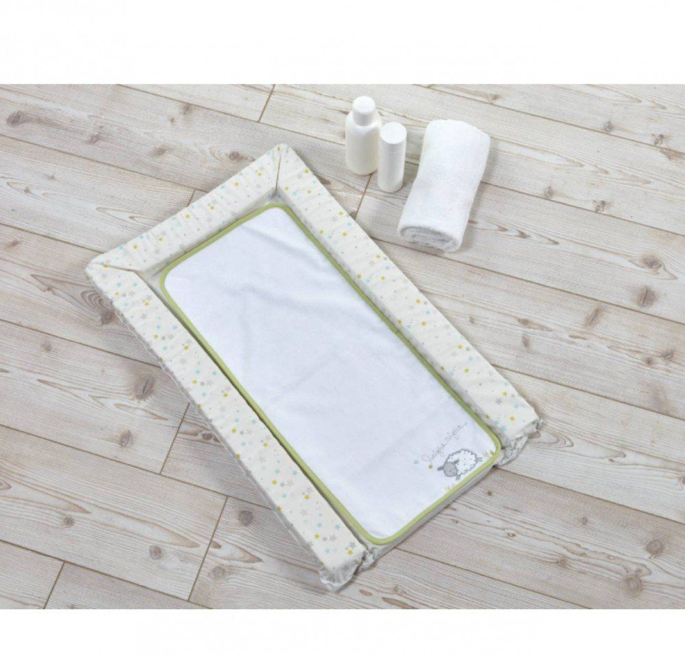 Changing Mat and Liner (Counting Sheep)