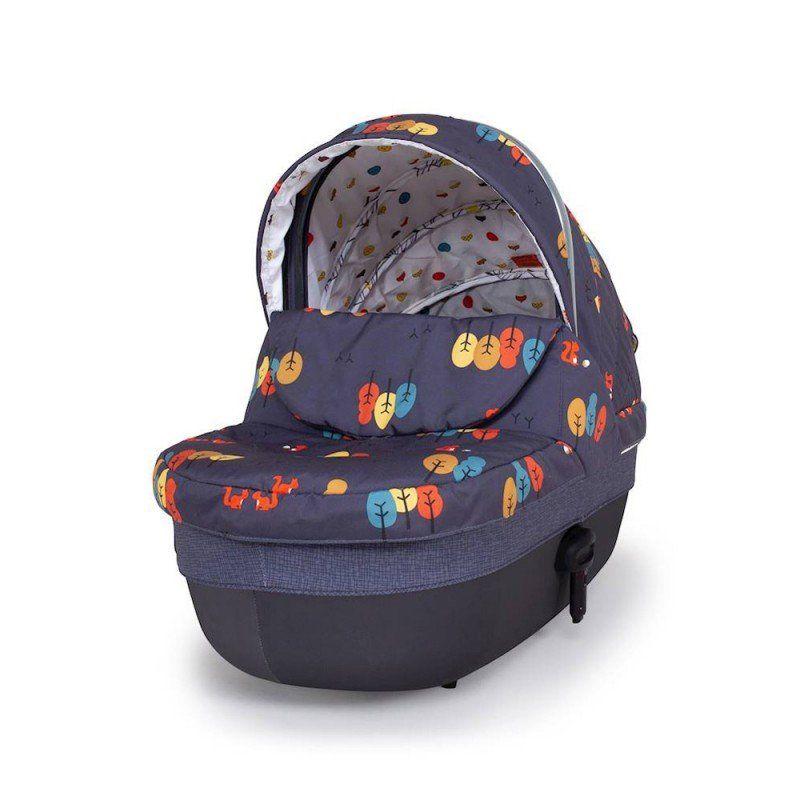 Wow Continental Carrycot - Parc