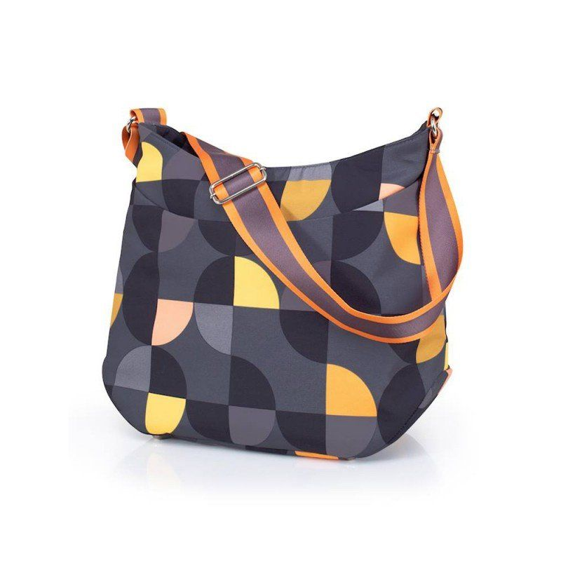 Deluxe Changing Bag - Debut