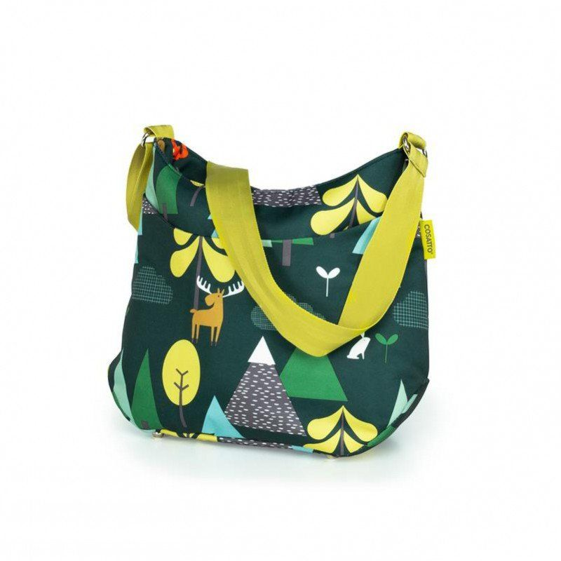 Deluxe Changing Bag - Into The Wild