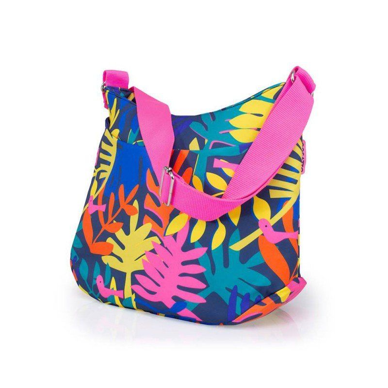 Deluxe Changing Bag - Club Tropicana