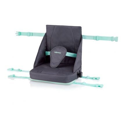 Up & Go Booster Seat