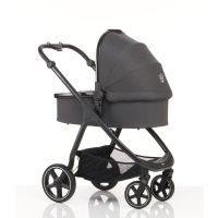 Cosmos Carrycot in Grey