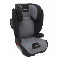 Aace Group 2/3 Car Seat (Charcoal)