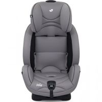 Stages 0+/1/2 car seat (grey flannel)