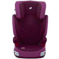 Trillo Group 2/3 High Back Booster Car Seat (Dahlia)