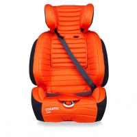 Judo Group 123 Carseat - Spaceman
