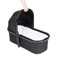 Snug Carry Cot and Liner UK - Rust