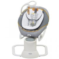 All Ways Soother/Removable rocker (Horizon)