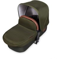 STOMP V4 SPECIAL EDITION 2 IN 1 PUSHCHAIR & CARRYCOT (Woodland Bronze)