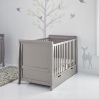 Stamford Classic 5 Piece Room Set - Taupe Grey