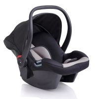 Mountain Buggy Duet V3 Travel System (Silver)