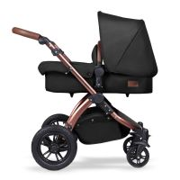 ICKLE BUBBA STOMP V4 SPECIAL EDITION 2 IN 1 PUSHCHAIR & CARRYCOT (Midnight Bronze)
