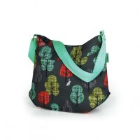 Deluxe Changing Bag - Harewood