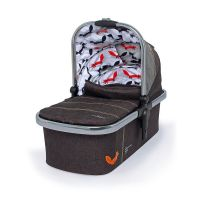 Wow XL Carrycot (to add for 2nd child) - Mister Fox