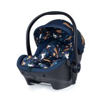 Port Isize 0+ Carseat - On The Prowl