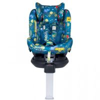 Paloma All In All Rotate Group 0+123 Car Seat - One World