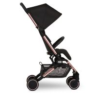 Ping Quick Fold Stroller  (Rose gold)