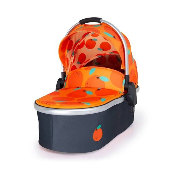 Wowee Carrycot - So Orangey