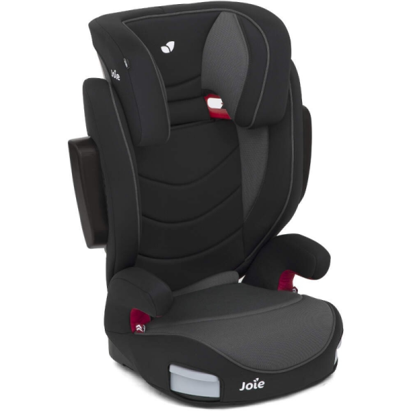 Trillo LX Booster Group 2/3 Car Seat (Ember)