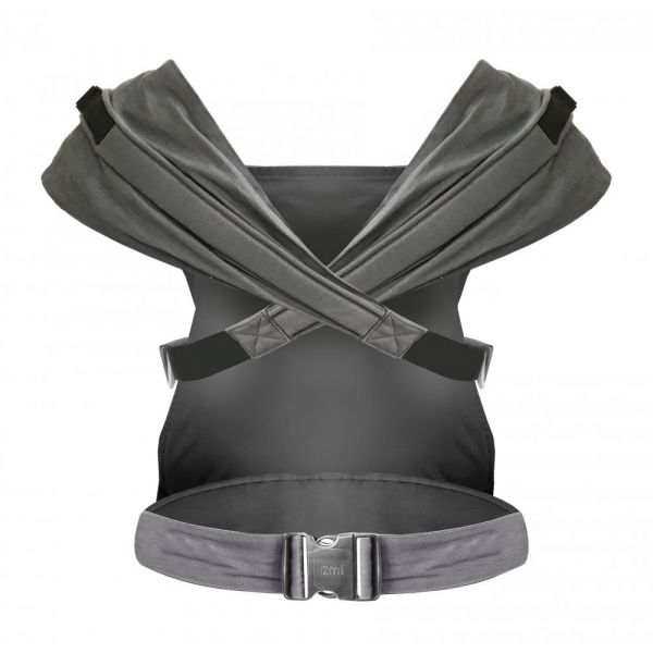cotton toddler carrier