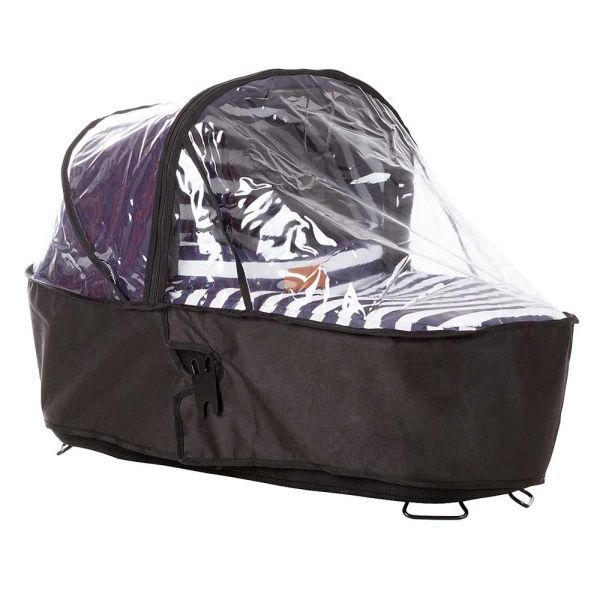 Urban Jungle/Terrain/+One Carrycot Plus Storm Cover