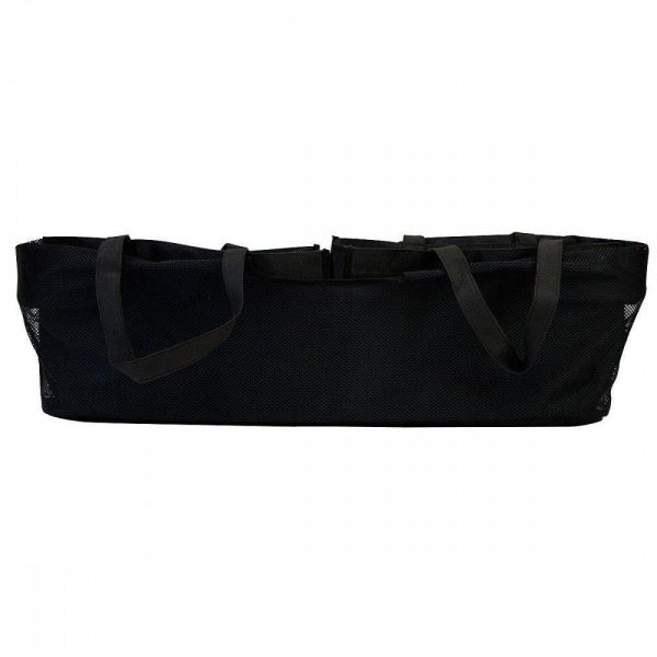 Joey with Tote Bags for Duet 2.5 (Fabric Only) (Black)
