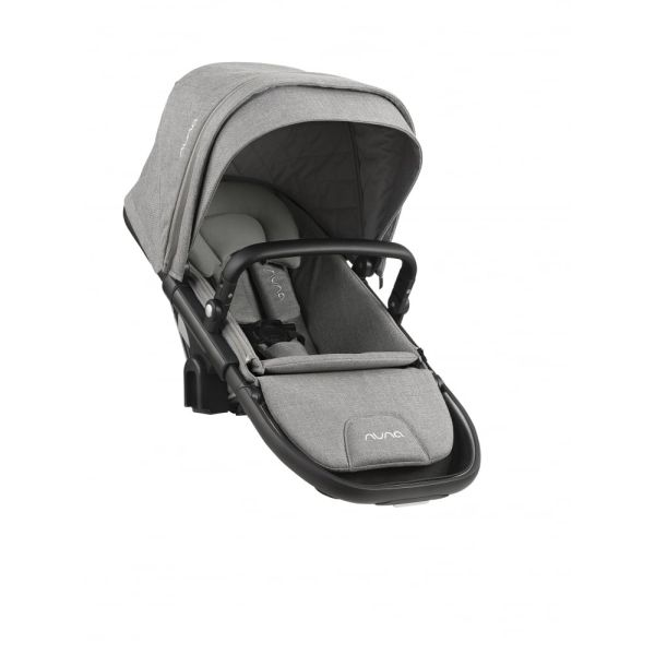 Demi Grow Sibling Seat (Frost)