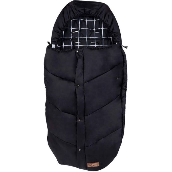 Sleeping Bag (Grid)