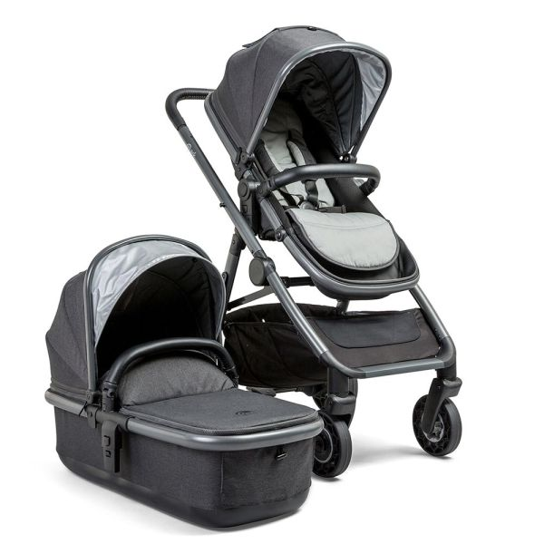 Ark Travel System - Grey