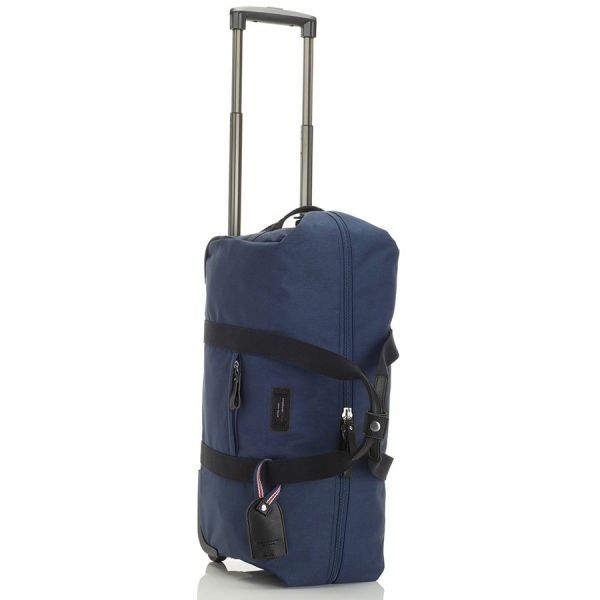 TRAVEL CABIN CARRY-ON (NAVY)