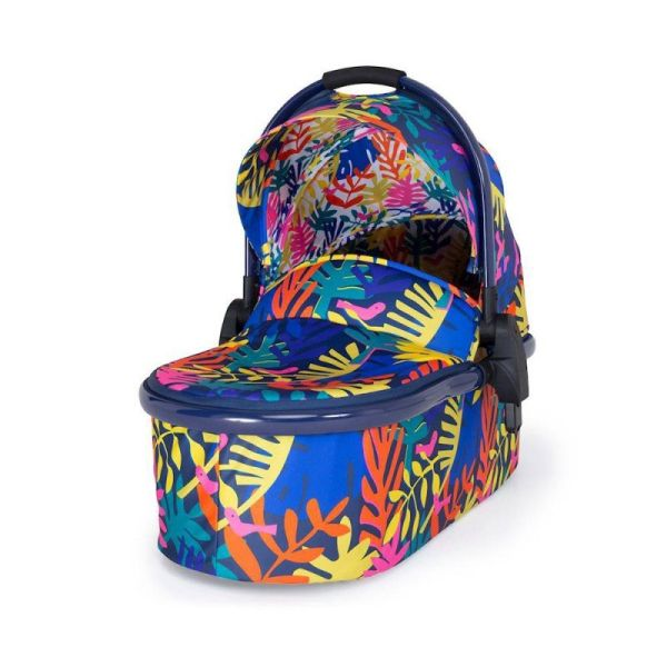 Wowee Carrycot - Club Tropicana
