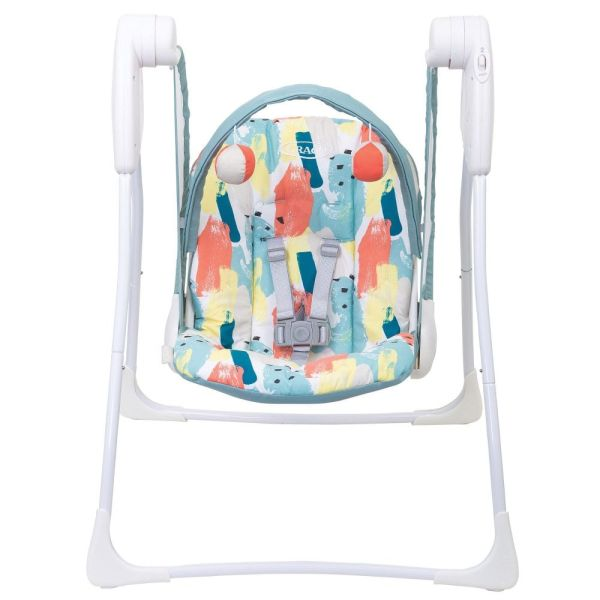 Baby delight swing (paintbox)